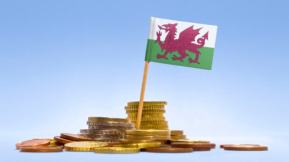welsh planning law and practice the public law of wales